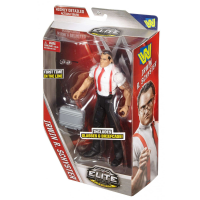 WWE Elite Collection Series 40: Irwin R. Schyster - Action Figure